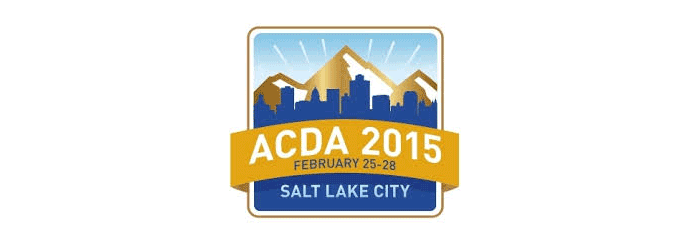 ACDA 2015 Salt Lake City