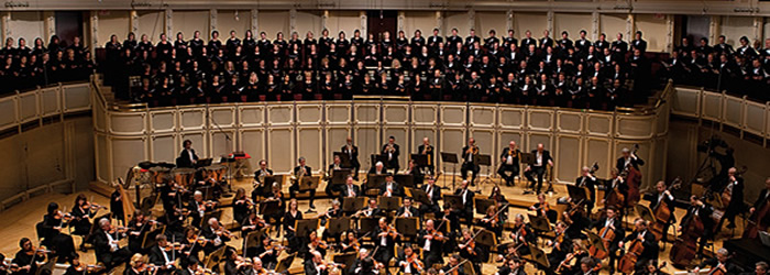 Choral Music in Illinois!