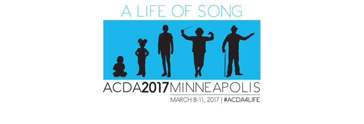 ACDA National Convention - Minneapolis!