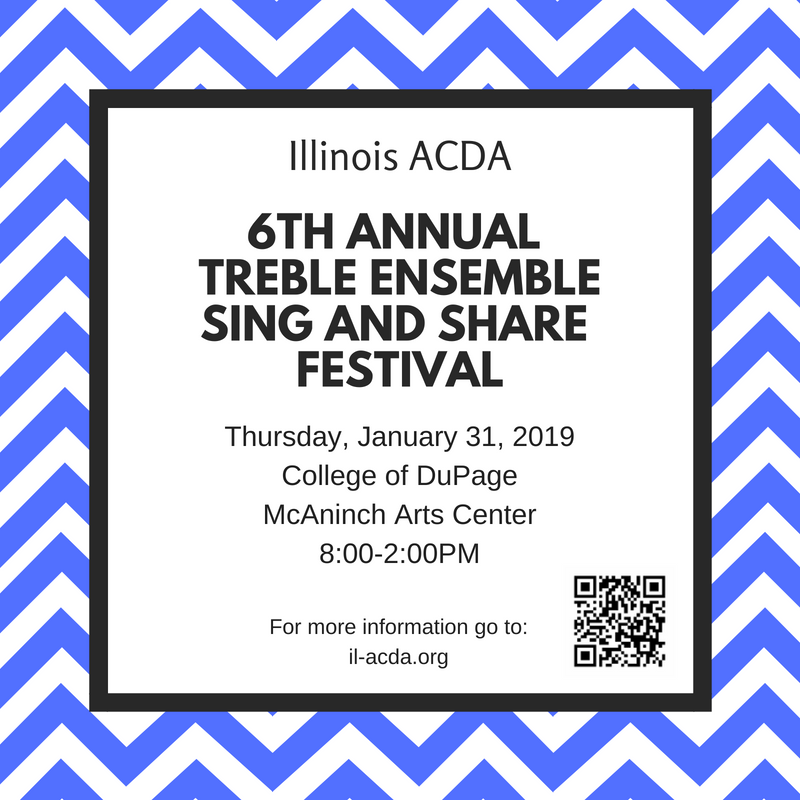 Treble Ensemble Festival 2019